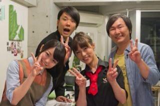 AKB48の峰岸みなみ・かまいたち・つちだ縁