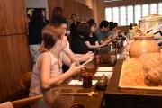 2017年3月関西・食・輸出推進事業協同組合 レストランフェアinシンガポール DSC_0349