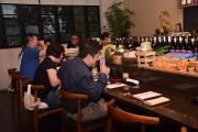 2017年3月関西・食・輸出推進事業協同組合 レストランフェアinシンガポール DSC_0506