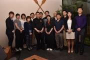 2017年3月関西・食・輸出推進事業協同組合 レストランフェアinシンガポール