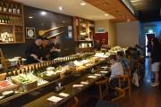 2017年3月関西・食・輸出推進事業協同組合 レストランフェアinシンガポール DSC_0341