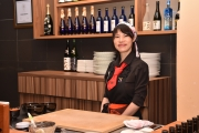 2017年3月関西・食・輸出推進事業協同組合 レストランフェアinシンガポール DSC_0411