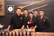 2017年3月関西・食・輸出推進事業協同組合 レストランフェアinシンガポール DSC_0474