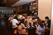 2017年3月関西・食・輸出推進事業協同組合 レストランフェアinシンガポール DSC_0504