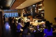 2017年3月関西・食・輸出推進事業協同組合 レストランフェアinシンガポール DSC_0521