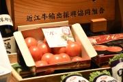 2017年3月関西・食・輸出推進事業協同組合 レストランフェアinシンガポール DSC_0539
