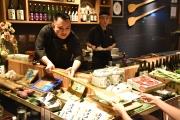2017年3月関西・食・輸出推進事業協同組合 レストランフェアinシンガポール DSC_0600