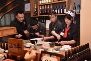 2017年3月関西・食・輸出推進事業協同組合 レストランフェアinシンガポール DSC_0267