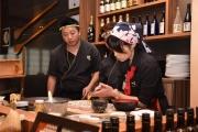 2017年3月関西・食・輸出推進事業協同組合 レストランフェアinシンガポール DSC_0270
