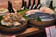 2017年3月関西・食・輸出推進事業協同組合 レストランフェアinシンガポール DSC_0418